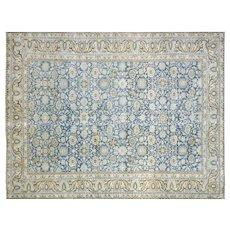 "1920's Persian Malayer Carpet - 10'4"" x 13'6"""