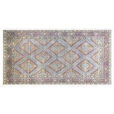"""1920's Khotan Carpet - 8'5"""" x 16'8"""""""