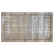 "1920s Persian Malayer Carpet - 11'10"" x 19'10"""