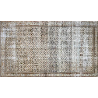 "1920s Persian Malayer Carpet - 11'10"" x 19'10"""