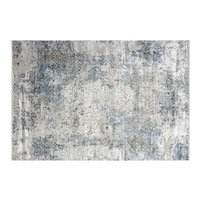 "Contemporary Turkish Cosmos Rug - 3'3"" x 4'11"""