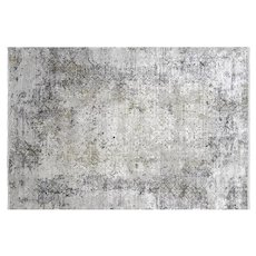 "Contemporary Turkish Cosmos Rug - 9'10"" x 13'2"""