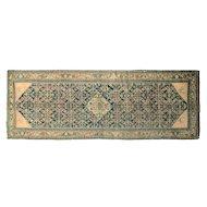"19th Century Caucasian Karabagh Carpet - 6'10"" x 19'2"""