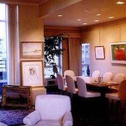 Art Dealer's Penthouse