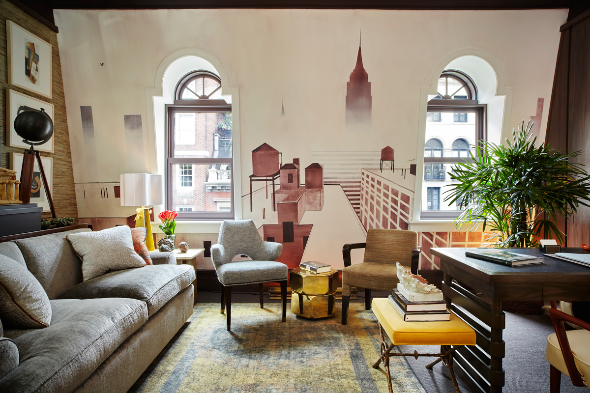 Kips Bay Showhouse