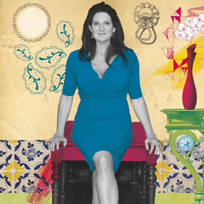 Kathryn M. Ireland Textiles & Design