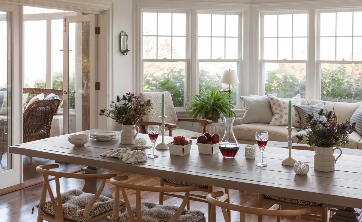 Martha's Vineyard Project
