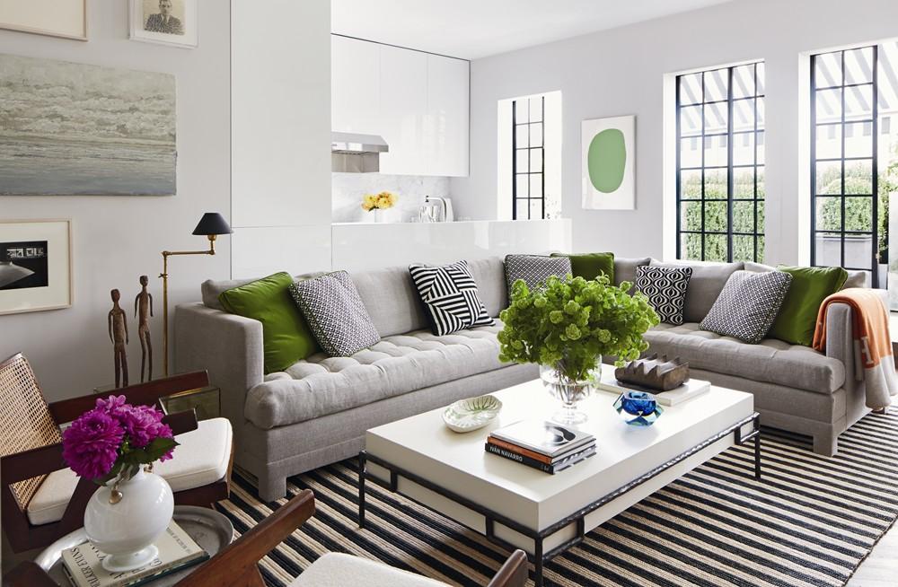 Gramercy Park Penthouse