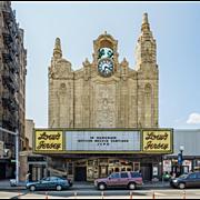 John Woolf, Lowe's Jersey, Jersey City, NJ, 2014, 1/10