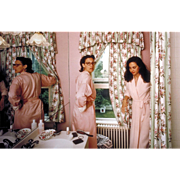 Tina Barney, Jill and Polly in the Bathroom, 1987, 5/10