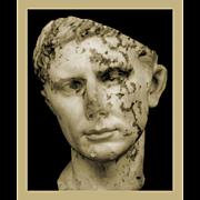 John Woolf, Augustus (Portrait), 2007, 3/5