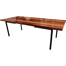 Milo Baughman Table