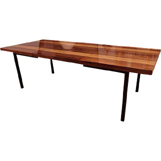 Milo Baughman Table