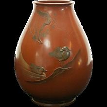 Japanese Bronze