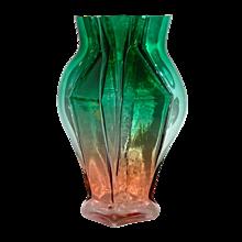 Toni Zuccheri Vase for VeArt, Venini