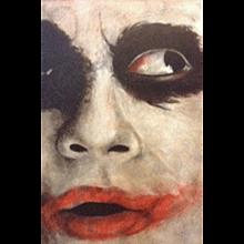 Pastel Portrait of The Joker by Pranai