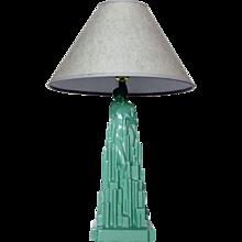 """Frankart """"Spirit of Modernism"""" Table Lamp"""