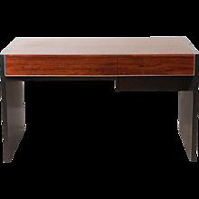 Robert Baron Designed Desk for Glenn of California