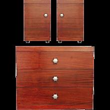 Bedroom Set by Martin Fineman for Multiplex Modern