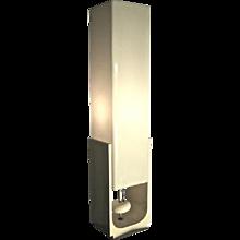 """Mid-Century """"U"""" shaped Lamp"""