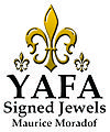Yafa Signed Jewels-Signed Jewelry