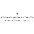 Eron Johnson | Antiques logo