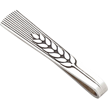 Georg Jensen Sterling Silver Tie Bar No. 78