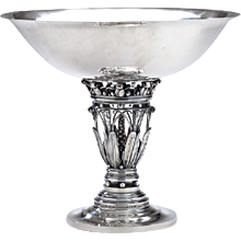 Georg Jensen King's Bowl NO. 250A