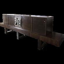 1960s Palisander Sideboard