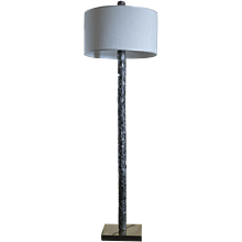 Flair Edition Brutalist Floor Lamp