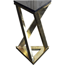 "Flair Edition ""Triangle"" Side table"