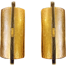 Wall Sconces, 1950s