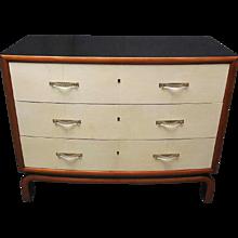 Italian Art Deco Dresser