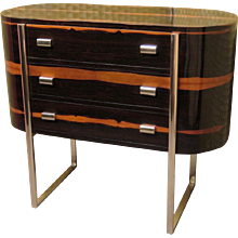 Chest of Drawers 1960s