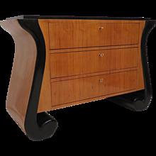 Special Design for This Art Deco Dresser