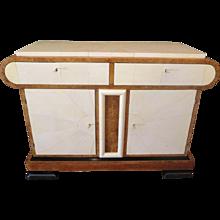 Particular Italian Sideboard