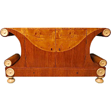 Art Deco Design for this Sideboard