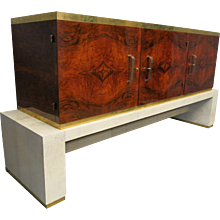 Art Deco Sideboard Absolutely Linear