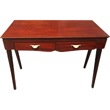 Desk attributed to Ico Parisi