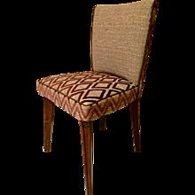 Six Chairs by Pierluigi Colli