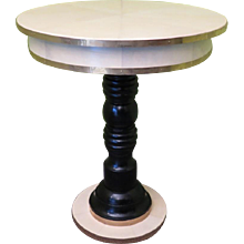 Side Table Art Deco