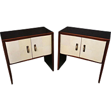 Couple of Night Stands, 1940s