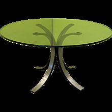 Tekno Table Design Borsani-Gerli