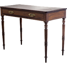 Regency Table Desk