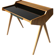 Ladies Desk by the Helmut Magg Germany