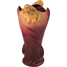 Ceramic Vase by Dressler
