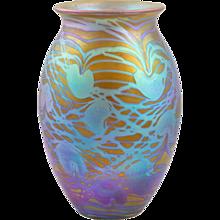 Vase by Joan Loetz
