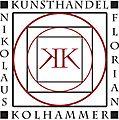 Kunsthandel Kolhammer logo