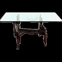 Tom Dixon - CAST - Table