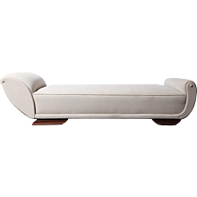 French Art-Deco Daybed